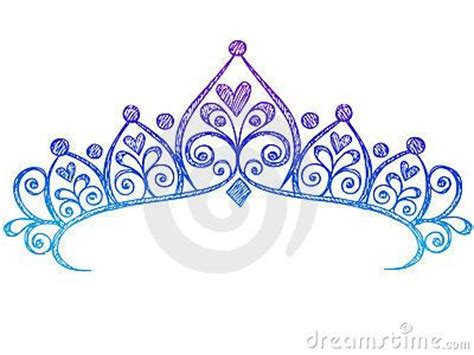 princess tiara tattoo designs sketchy princess tiara crown notebook doodles by blue67