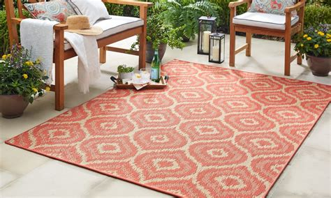 best outdoor rug for deck best outdoor rug for your porch overstock