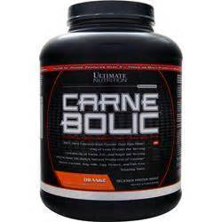 Carne Bolic 5 Lbs ultimate nutrition carne bolic hydrolized beef protein isolate on sale at allstarhealth