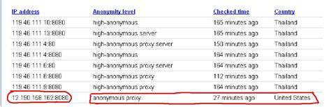 komputer semarang cara mengganti ip menggunakan proxy mengganti ip address komputer kita dengan ip address dari