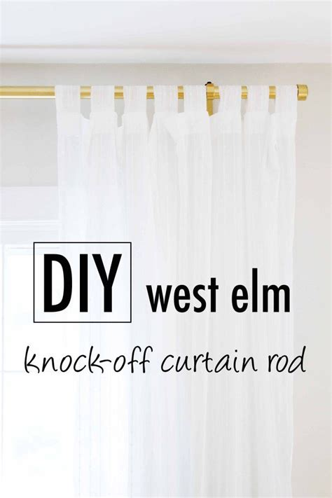how to spray paint curtain rods 25 best ideas about gold curtains on pinterest black
