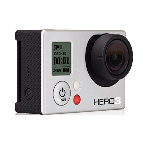 gopro features gopro vs gopro hero3 white focus on the features