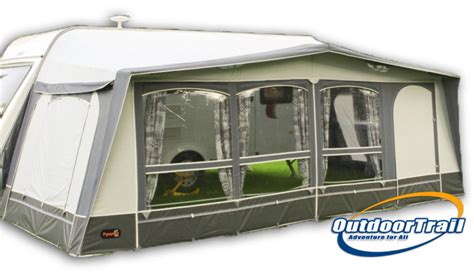Pyramid Caravan Awnings by Error