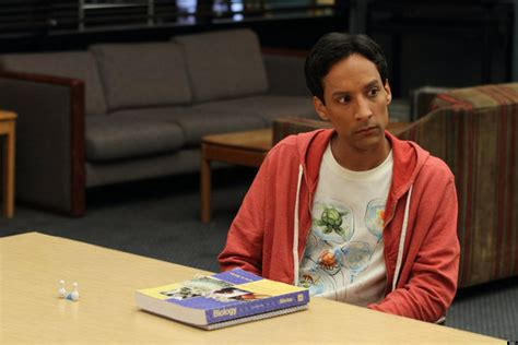 danny pudi handle it and community season 4 interview collider community season 4 danny pudi on abed and troy s