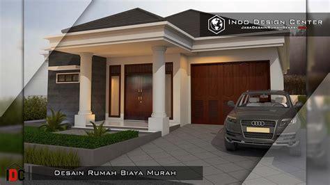 Rumah Murah Desain Minimalis 67 desain rumah minimalis biaya murah desain rumah