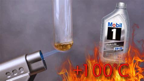 Mobil R C 3689 mobil 1 peak 5w50 jak czysty jest olej silnikowy test powyżej 100 176 c