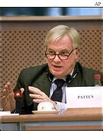 patten university financial aid bbc news europe eu pledges support to macedonia