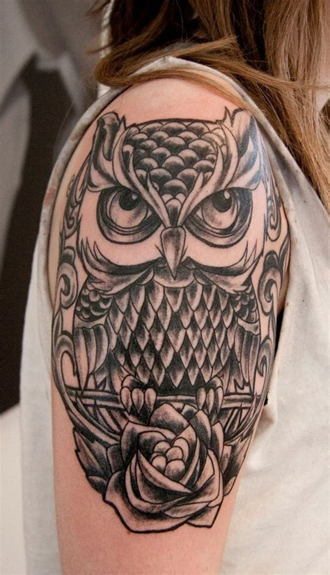 tattoo gallery owls image gallery owl tattoo designs