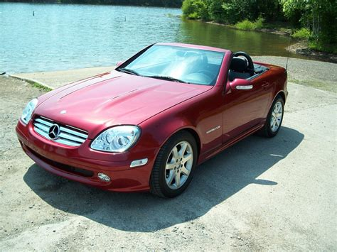 how make cars 2004 mercedes benz slk class on board diagnostic system mrbenz230 2004 mercedes benz slk class specs photos modification info at cardomain
