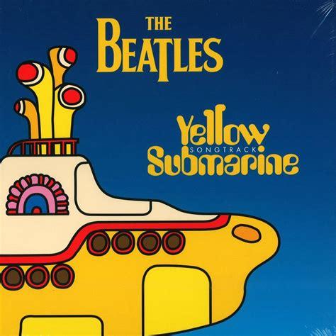 Beatles Yellow Submarine Lava L by The Beatles Quot Yellow Submarine Quot Autoryzowanym Komiksem