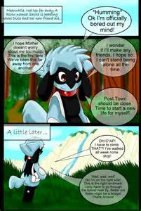 Mystery Dungeon Gates To Infinity Plot Mystery Dungeon Gates To Infinity Page 8 By Zander