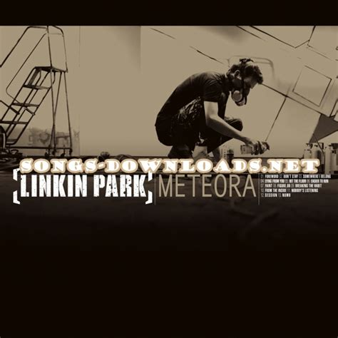 Download Mp3 Full Album Linkin Park | free download mp3 linkin park full album meteora