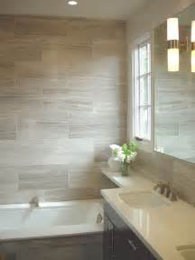 12x24 Tile In A Small Bathroom 1000 Ideas About Tiles For Bathrooms On Pinterest Wall