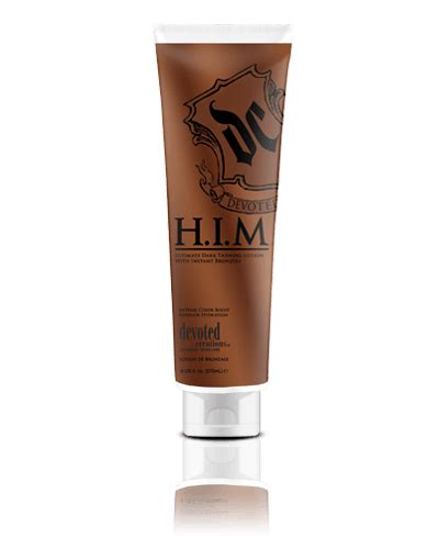 tattoo cream for sunbeds devoted creations h i m ultimate dark tanning lotion