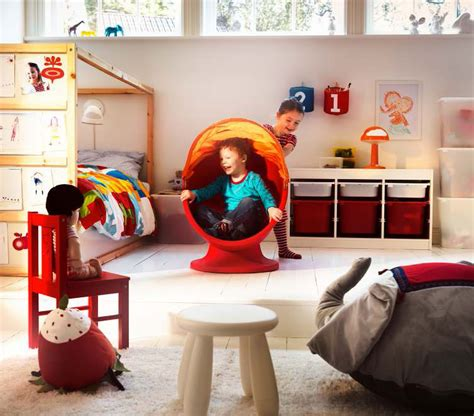 Ikea Childrens Bedroom Ideas | ikea kids room design ideas 2011 digsdigs