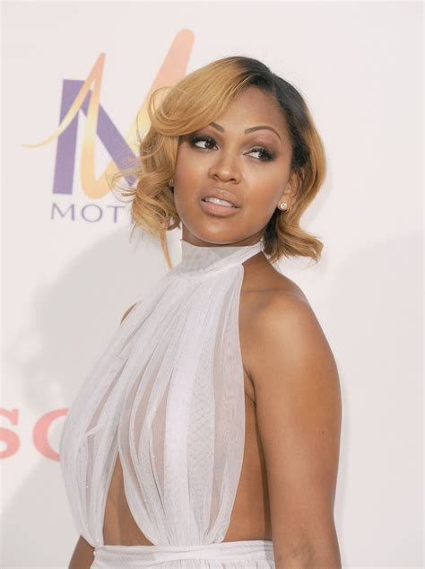 megan good hairstyles 2014 meagan good think like a man too premiere in los angeles