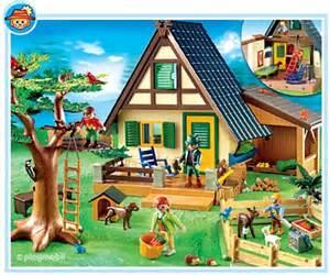 Toy Barn And Farm Animals What Makes Playmobil Farm Unique Playmobil Farm