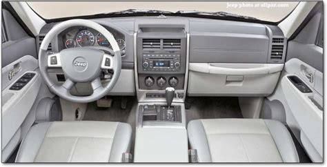 jeep liberty silver inside liberty interior cars interiors and liberty