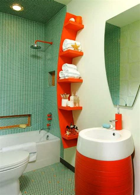 cute small bathrooms особенности дизайна в ванной комнате
