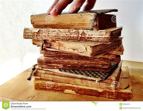 damaged books damaged books royalty free stock images image 32522319