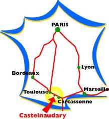 Carcassonne castelnaudary acc 232 s 224 la f 234 te du cassoulet de