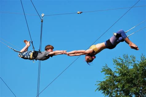 swing sls calling all swingers new trapeze in battersea park now