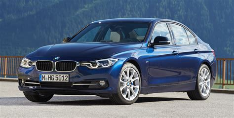 bmw 3 series 2016 bmw 3 series pricing and specifications photos 1 of 8