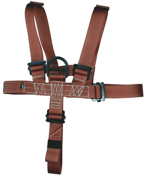 chest harness yates gear 424lw lightweight tactical chest harness