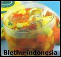 cara membuat es buah agar agar resep cara membuat es teh agar agar buah manis segar