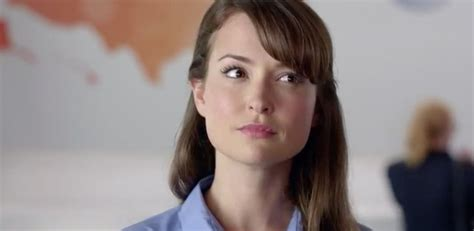 girl in att commercial what you didn t know about that at t commercial girl