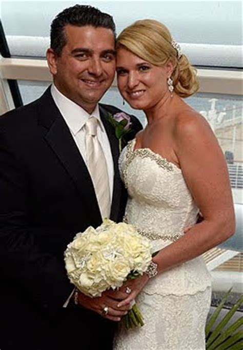 Celebrity Gossips, News and Wallpapers: Buddy Valastro and