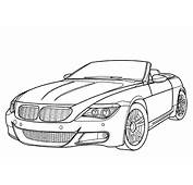 Cars Coloring Pages For Kids  Home