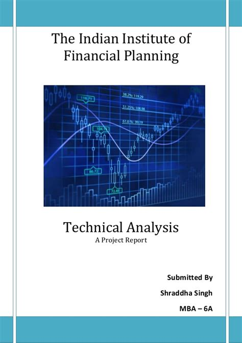 Indian Institute Of Planning And Management Mba Fees by Technical Analysis Project