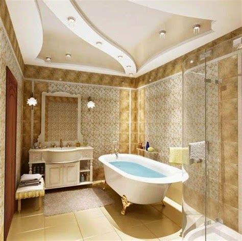 Bathroom Ceiling Design Ideas by Tips For False Ceiling Designs For Bathroom