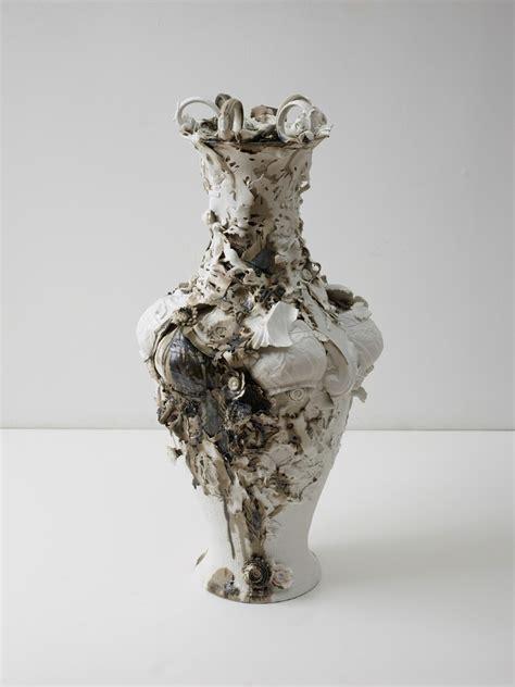 Swan Vase by Arlene Shechet Swan Vase 2013 Artsy