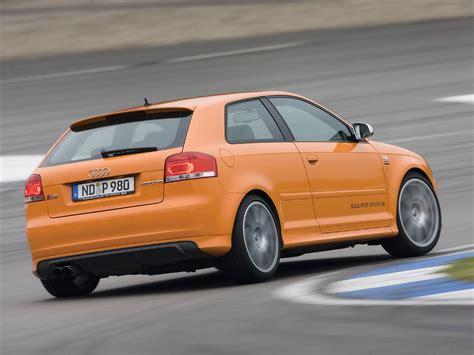 MTM Audi S3, do want.