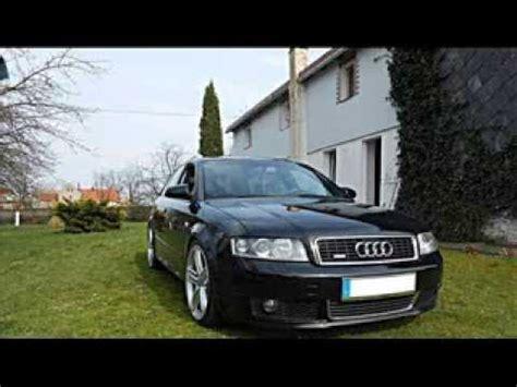 Audi A4 B6 S Line by Audi A4 B6 S Line Youtube