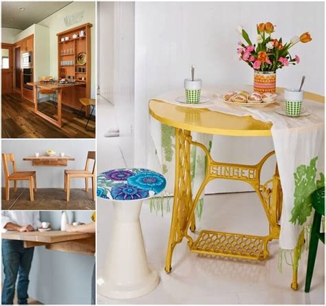 small dining table ideas for tiny spaces home info