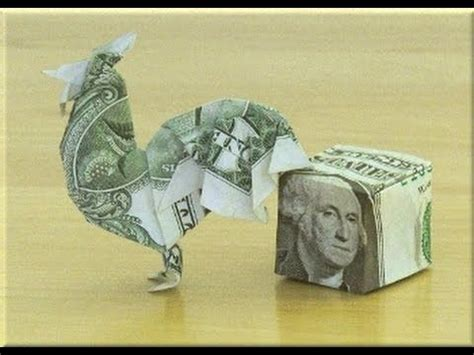 Money Origami Tutorial - 159 best images about crafting money origami on