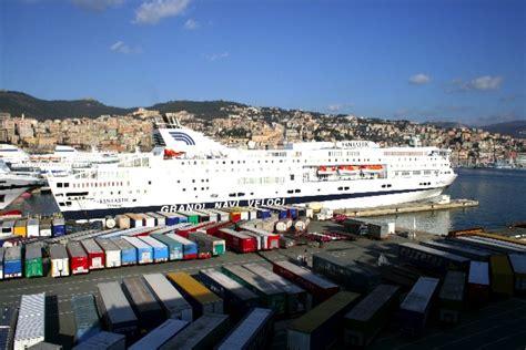 porto genova grandi navi veloci grandi navi veloci lancia il nuovo sito liguria