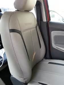 Seat Covers For Ecosport Ford Ecosport Car Seat Covers