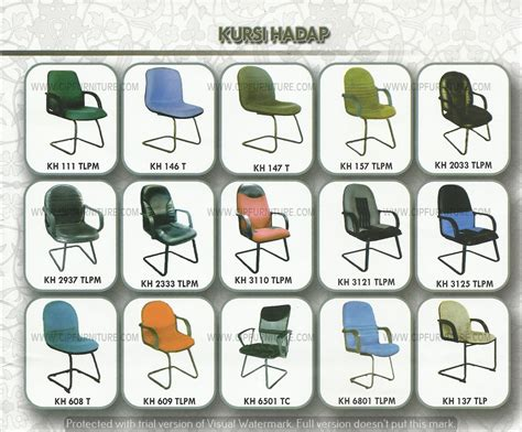 kursi rakuda cip office furniture equipment
