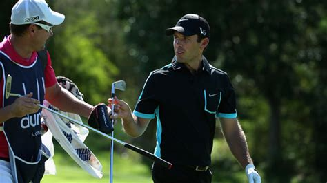 charles schwartzel golf swing charles schwartzel leads by two after third round of