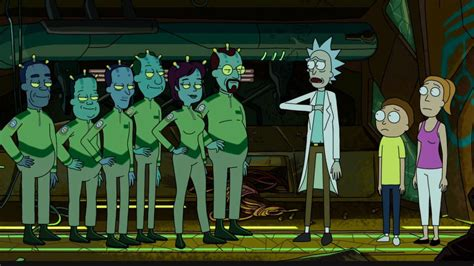 rick and morty episode rick and morty season 2 there been real science suicides like the one in episode 3