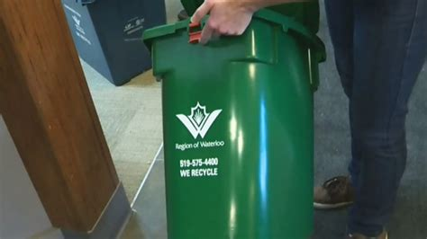 green bin waste collection up 50 after shift to biweekly