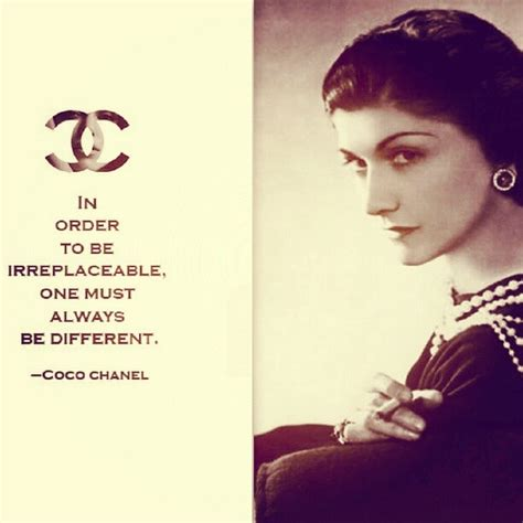 coco chanel quotes gabrielle coco chanel quotes quotesgram