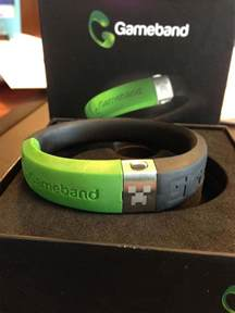 Home Design Games For Wii minecraft gameband purchased at minecon 2013 video