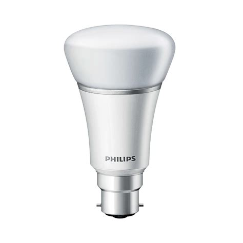 Lu Philips 40 Watt philips 7 40 watt master b22 led bulb multipack of 10