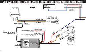 wiring diagram for msd 6al box msd 6a chevy hei how and ignition 6al techunick biz