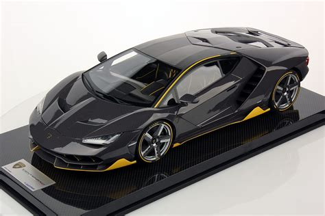 What Is The Lamborghini Model Lamborghini Centenario 1 12 Looksmart Models